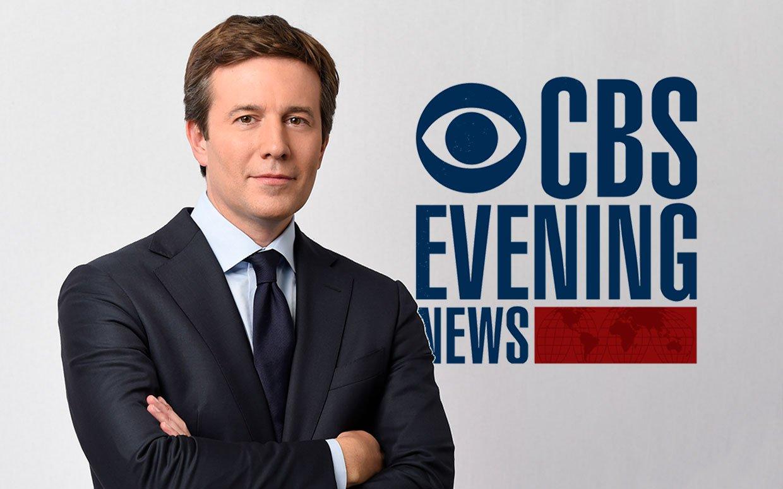 Cbs evening news wikipediam. Org.